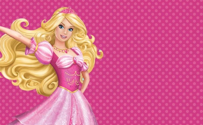Barbie Bebek Ve Kız Oyunları Kelimeler Benim